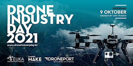 Drone Industry Day 2021 tickets