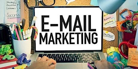 "Online σεμινάριο ""Email Marketing και τα μυστικά του"" entradas"