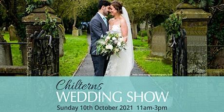 Chilterns Wedding Show, Bradmoor Farm, Aylesbury tickets