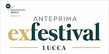"""Anteprima Ex Festival - """"Milano sotto Milano""""di Antonio Talia biglietti"""