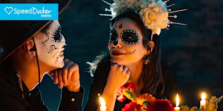 Bristol Day of The Dead Singles Party | Ages 24-38 tickets
