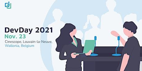 DevDay 2021 - Retrouvailles billets