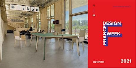 Exposition, découvrez la nouvelle collection Skøg design. (Bazaar Saint So) billets