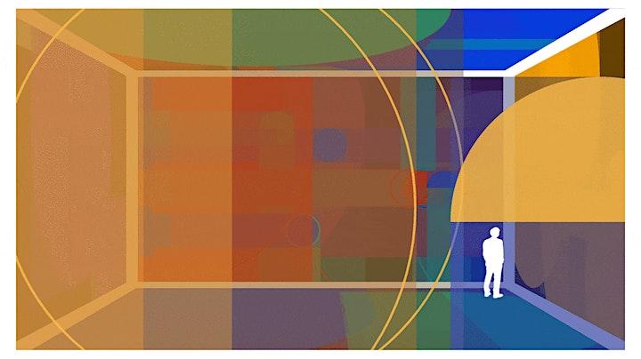 shemza.digital Online Exhibition  Launch image