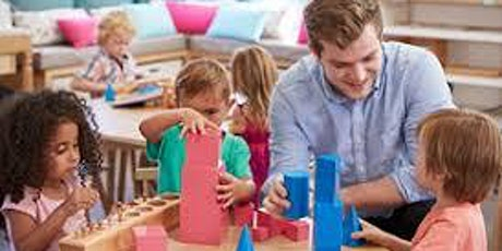 Curriculum support workshop for maths tickets