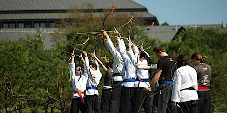 Pa-Kua Chinese Archery tickets