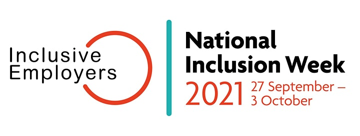 Inclusion in Apprenticeships Conference - National Inclusion Week 2021 image