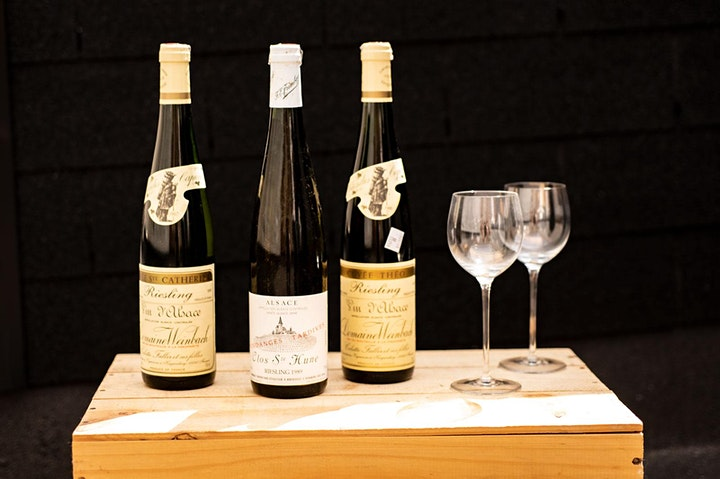 Ottawa Wine Auction (Limited In-Person + Virtual Options) image