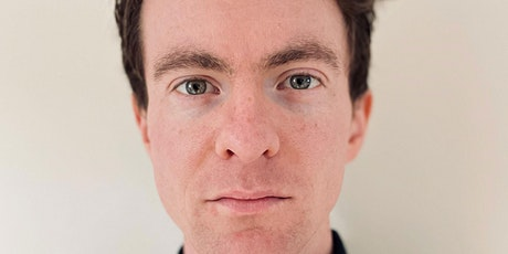 Nothing with Daniel O'Connor, hosted by Professor Dinah Birch tickets