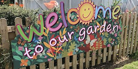 Garden Explorers Family Wildplay tickets