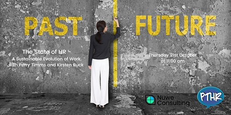 The State of HR - A sustainable evolution of work tickets