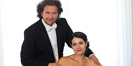 """MainSpitzenKlassik """"Suite Populaire"""" Lida & Martin Panteleev Tickets"""