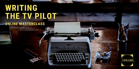 Masterclass: Writing the TV pilot tickets
