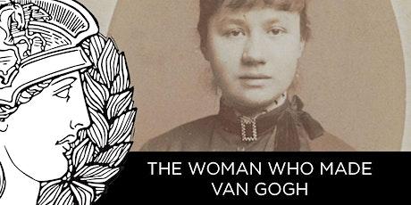 EX LIBRIS: The Woman Who Made Van Gogh tickets