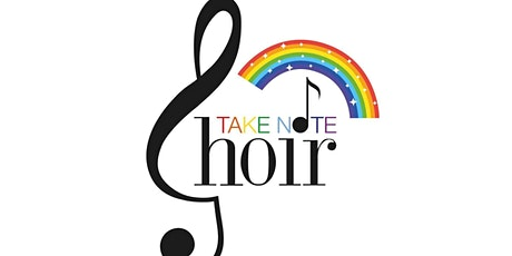 Take Note Choir Charity Concert tickets