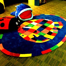 Barbican Children's Library Rhyme Time  - Monday session tickets