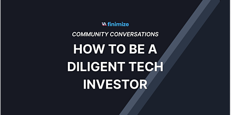 Investing In Future Tech Trends tickets