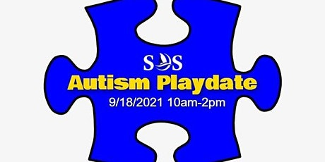Autism Playdate tickets