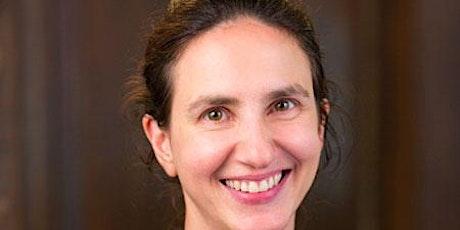 Distinguished Speaker Series - Prof  Christina Pagel tickets