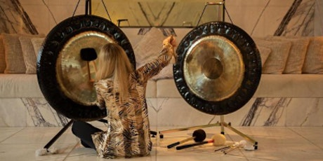 EXHALE & VIBRATE: A JOURNEY THROUGH BREATH AND SOUND AT THE MANDRAKE tickets