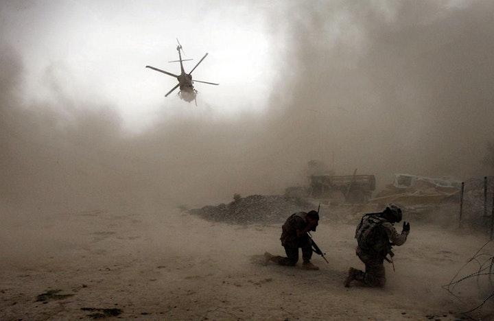 Immagine Afghanistan, un sogno interrotto.