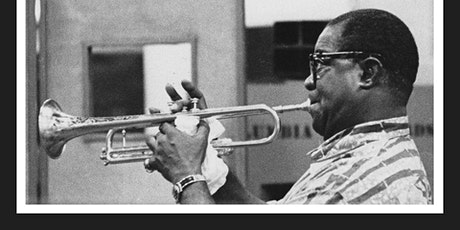 Ricky Riccardi discusses the new Mosaic Louis Armstrong release tickets
