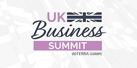 UK Business Summit 2021 tickets