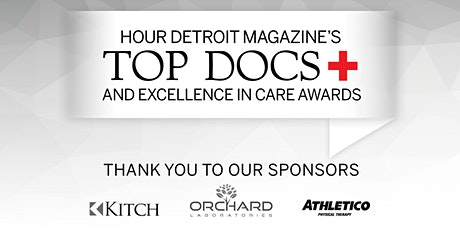 Top Docs Party and Excellence in Care Awards tickets
