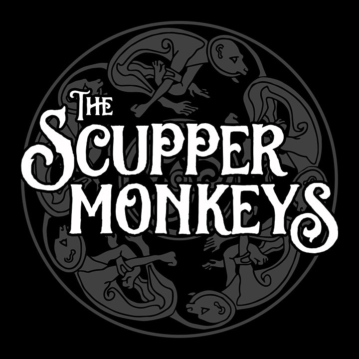 The Scuppermonkeys at Bad Jimmy's Brewing Co. image