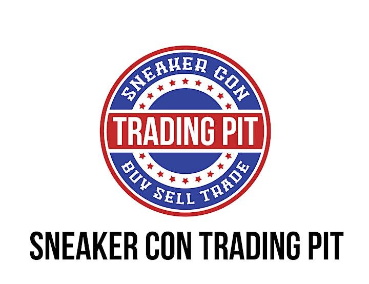 Sneaker Con Atlanta October 9th, 2021 image