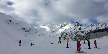 Ski-Opening Obertauern Tickets