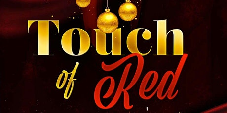 Touch of Red tickets