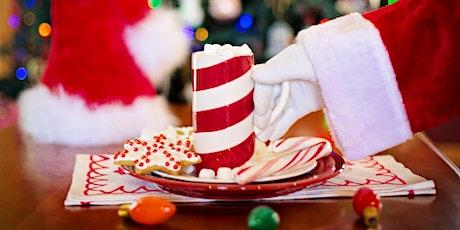 Santa, Cookies & Cocoa tickets