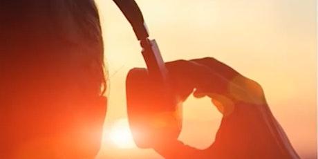 Balade d'écoute immersive billets