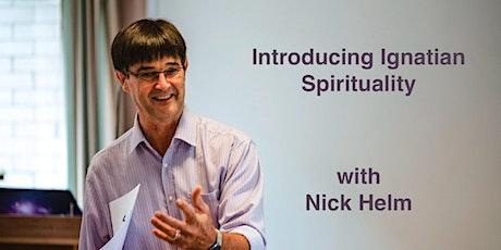 Introducing Ignatian Spirituality tickets