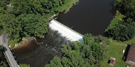 Local Government: Case Studies and Challenges in Dam Removal tickets