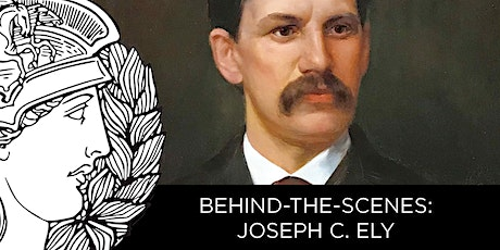 BEHIND-THE-SCENES: Joseph C. Ely tickets