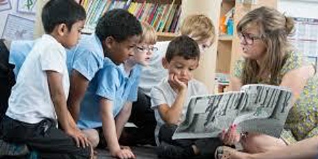 Curriculum Support Workshops for Phonics tickets