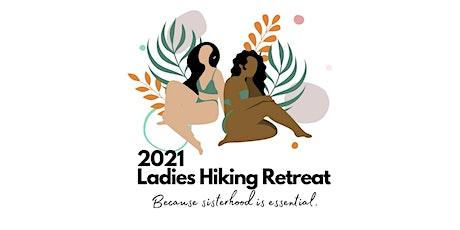 Ladies Hiking Retreat tickets