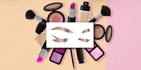 Virtual Makeup Party: Celebrating Femininity tickets