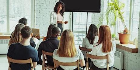 15 octobre - Place de l'emploi : Les clés pour booster sa confiance en soi billets