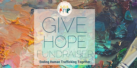 Give Hope Fundraiser tickets