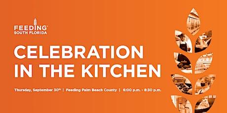 Celebration In The Community Kitchen | Feeding South Florida tickets