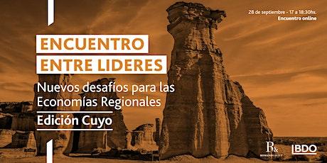 Nuevos desafíos para las economías regionales | CUYO entradas