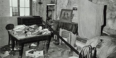 LMA Book Group - Rodinsky's Room by Rachel Lichtenstein and Iain Sinclair tickets