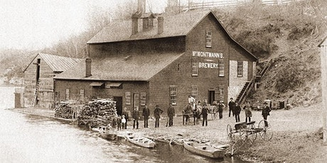 Hudson Historical Pub Crawl tickets