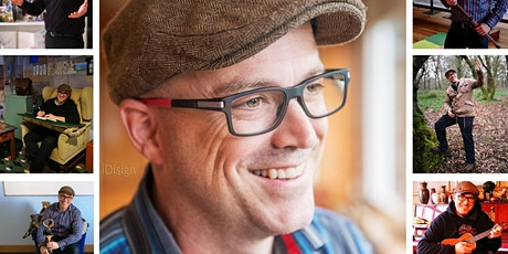 Spooky Story Picnic with Andy Copps @ Circle Library tickets