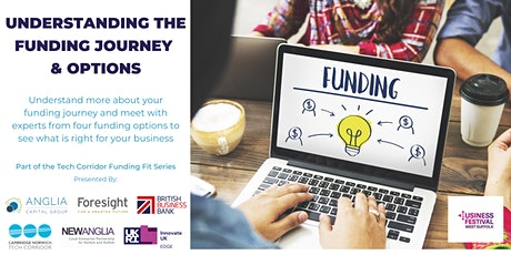 Understanding The Funding Journey and Options tickets