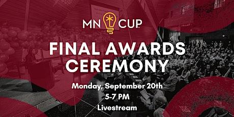 MN Cup Final Award Ceremony - Livestream tickets