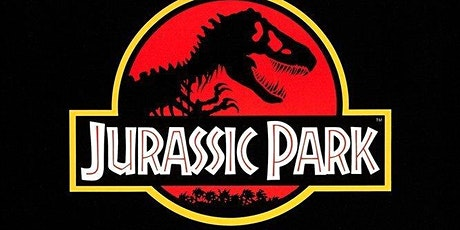 JURASSIC PARK (1993)  (Fri Dec 3 -  7:30pm) tickets